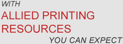 printing resources