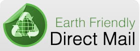 earth friendly direct mail